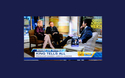 Wendy Walker and Larry King - Good Morning America